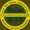 Heiss MSP GmbH Sinsheim Logo
